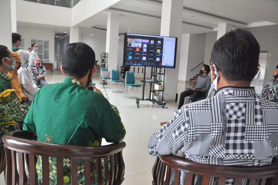 Silaturahim UMJ PWM DKI Jakarta PWM Jawa Barat PWM Banten_2